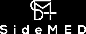 SideMED logo